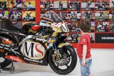 Il Museo Piaggio conquista la hall of fame di Tripadvisor