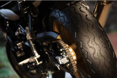 Dunlop lancia il nuovo TT100 GP Radial