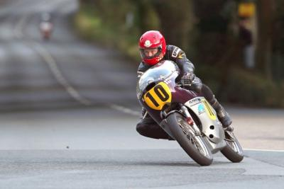 Senior Classic TT: Chris Swallow muore sull'Isola di Man