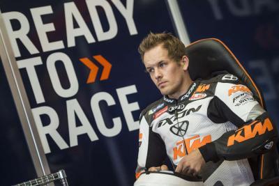 KTM: Pedrosa rifiuta. Sarà Kallio a sostituire Zarco?