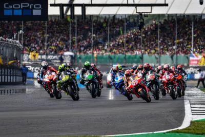 MotoGP 2020: il calendario provvisorio