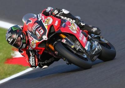 È ufficiale: Ducati annuncia l'ingaggio di Scott Redding