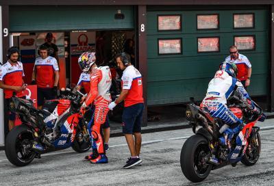 Test Misano: in vetta le Ducati di Miller e Bagnaia. I tempi alle 13