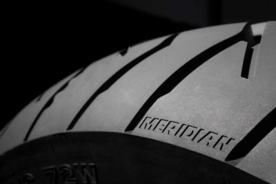 Dunlop lancia il Trailmax Meridian