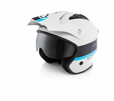 Nuovi colori per il casco Acerbis Jet Aria