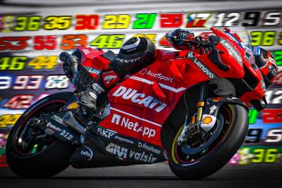 Orari TV MotoGP 2019, Misano