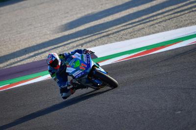 Matteo Ferrari conquista la vittoria in Gara 1