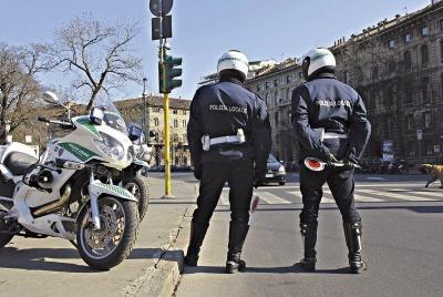 """""""Mettiamoci in sicurezza"""", le giornate della Polizia Locale di Riccione"""