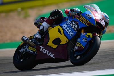 Moto2: quarta pole stagionale di Alex Marquez