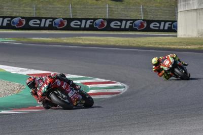 Michele Pirro campione d'Italia, suo il titolo SBK 2019