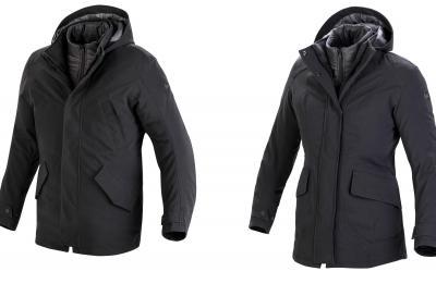 Brera e Montenapoleone, le nuove giacche di Zonzo