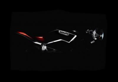 Kawasaki compra Bimota?