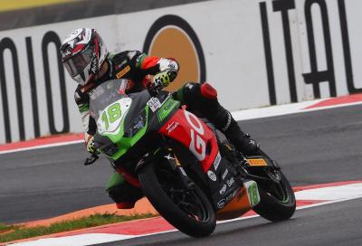 Carrasco trionfa a Magny-Cours, Gonzalez vince il Mondiale Supersport 300