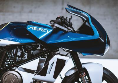 """La Vitpilen 701 Aero Concept vince il """"Best of best"""" Design Contest"""