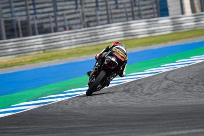 Arenas trionfa a Buriram, Dalla Porta ritorna in testa al Mondiale Moto3