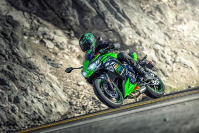 Nuova Kawasaki Ninja 650 2020, più bella e tecnologica