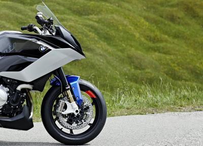 Non solo F 850 XR, in arrivo altre novità da BMW