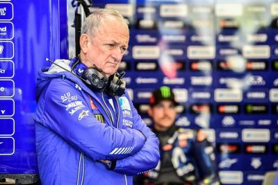 """Forcada su Rossi: """"Vincere una gara sarà difficile, un mondiale impossibile"""""""