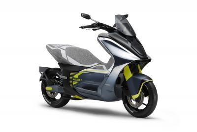 Yamaha proiettata nel futuro: ecco le novità che vedremo a Tokyo