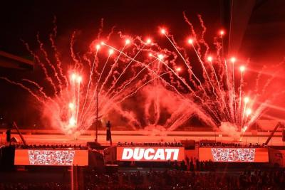 Save the date: il World Ducati Week torna a luglio 2020