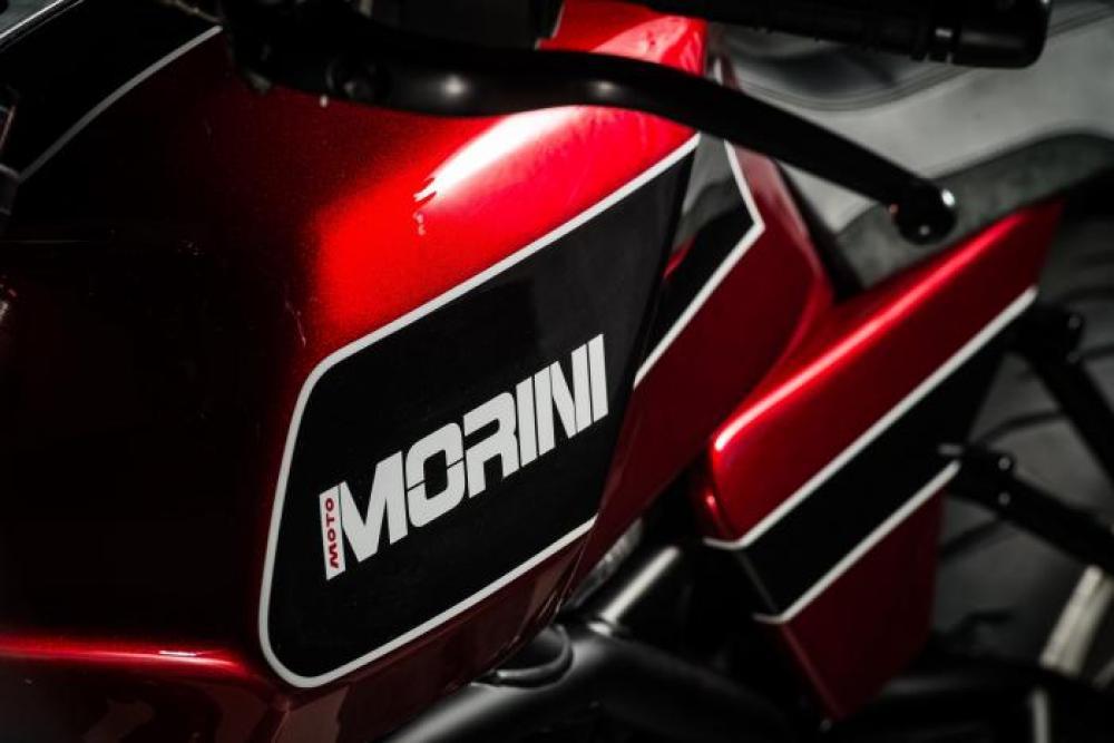 Moto Morini: ad Eicma 2019 novità di media cilindrata