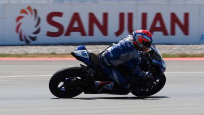 Cluzel vince a San Juan, il Mondiale SSP 600 è ancora aperto