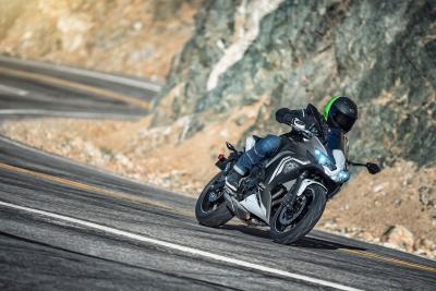Il prezzo della nuova Kawasaki Ninja 650