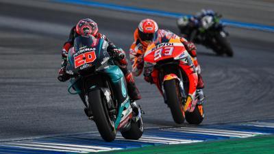 Orari TV MotoGP 2019, Motegi