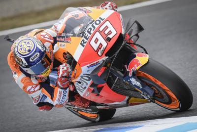 Marquez non fa sconti, a Honda anche il titolo costruttori