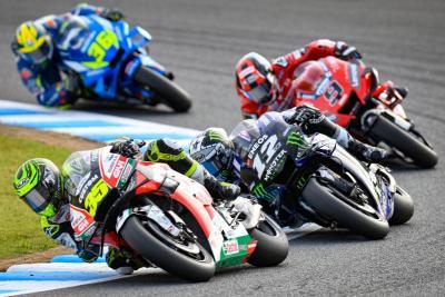 Orari TV MotoGP 2019, Phillip Island