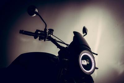 Moto Morini anticipa le linee della nuova Super Scrambler