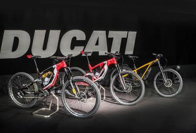Ducati MIG-RR LE, MIG-S ed E-Scrambler: la nuova gamma di E-bike