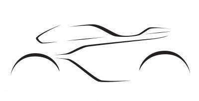 A Eicma la prima moto Aston Martin