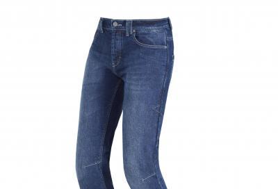 Denver, il jeans da moto