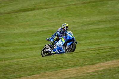 Confermato: le qualifiche della MotoGP domani prima della gara