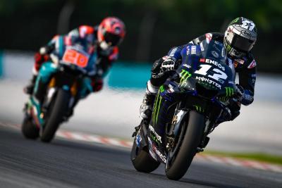 Orari TV MotoGP 2019, Sepang
