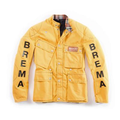 Brema presenta la collezione 2020