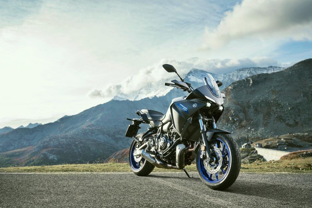 """Risultato immagini per Yamaha Tracer 700"""""""