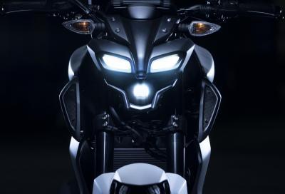 La gamma naked 2020 di Yamaha