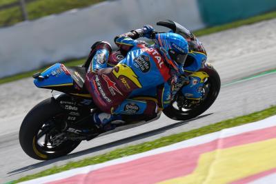 Alex Marquez in pole per il Titolo in Moto2