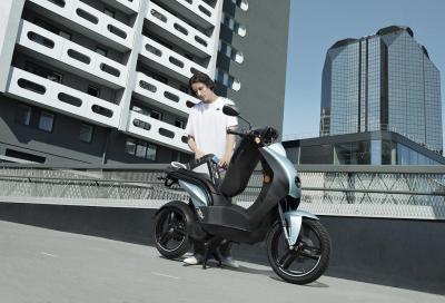 Peugeot e-Ludix e Metropolis Ultimate 2020