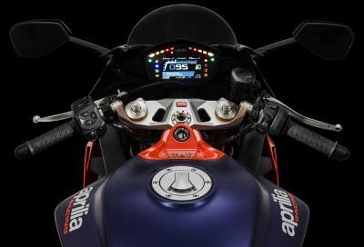 Non solo RS 660: tutte le novità Piaggio 2020