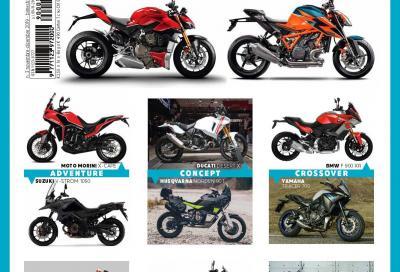 Motociclismo: Speciale Eicma 2019