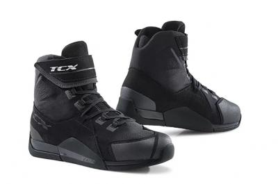 TCX District Waterproof, la nuova sneaker