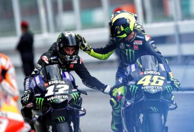 Orari TV MotoGP 2019, Valencia