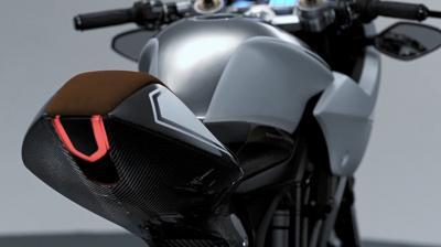 Suzuki continua lo sviluppo di una moto con il turbo