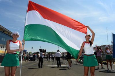 La MotoGP potrebbe tornare in Ungheria