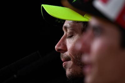 """Rossi: 'Lorenzo uno dei piloti più importanti dell'era moderna"""""""