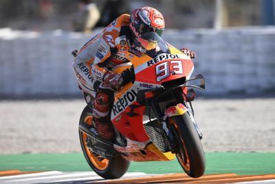 Vince Marquez: tripla corona a Honda. Lorenzo saluta la MotoGP