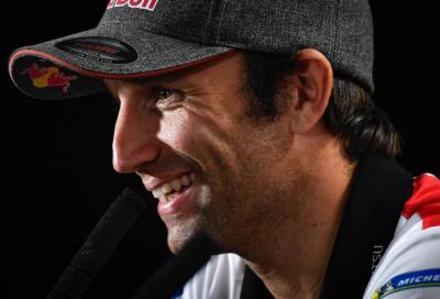 Johann Zarco firma con Ducati Avintia